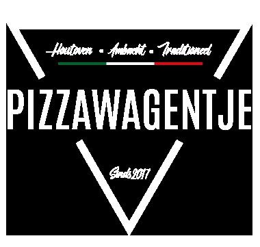 Pizza foodtruck met passie